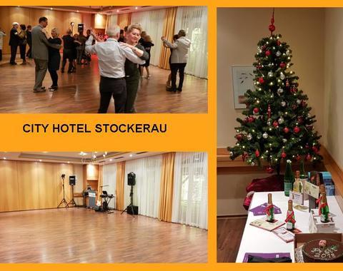 Tanzveranstaltung Stefanitanz im City Hotel Stockerau